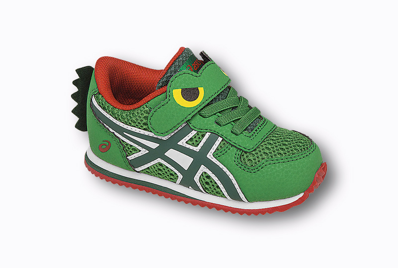 Toddler Shoes - Alligator Retro Asics