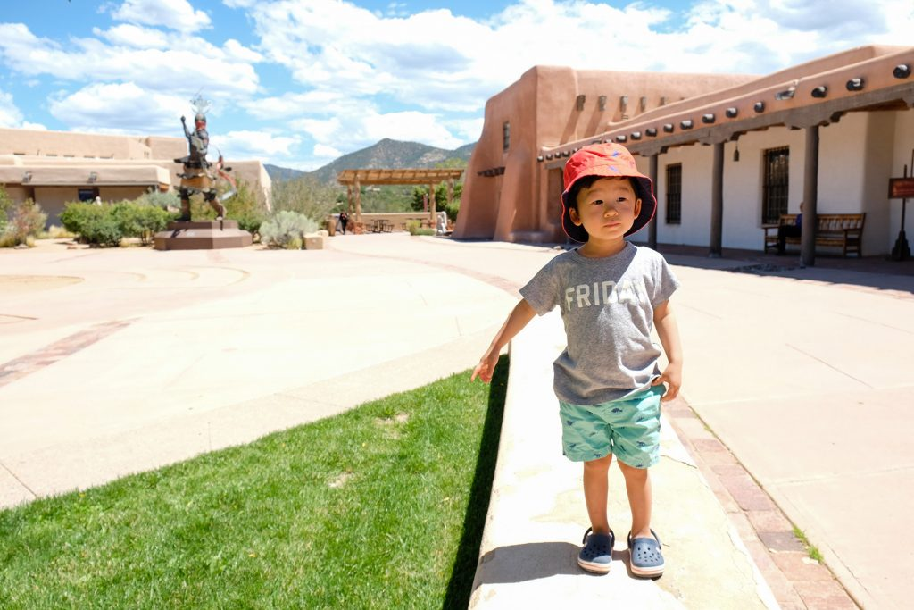 Santa Fe Museum Hill