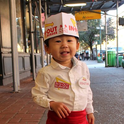 Halloween Costumes for Toddlers – Part I