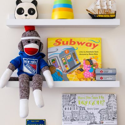 Sunday Shelfie – Our Favorite NYC Themed Books