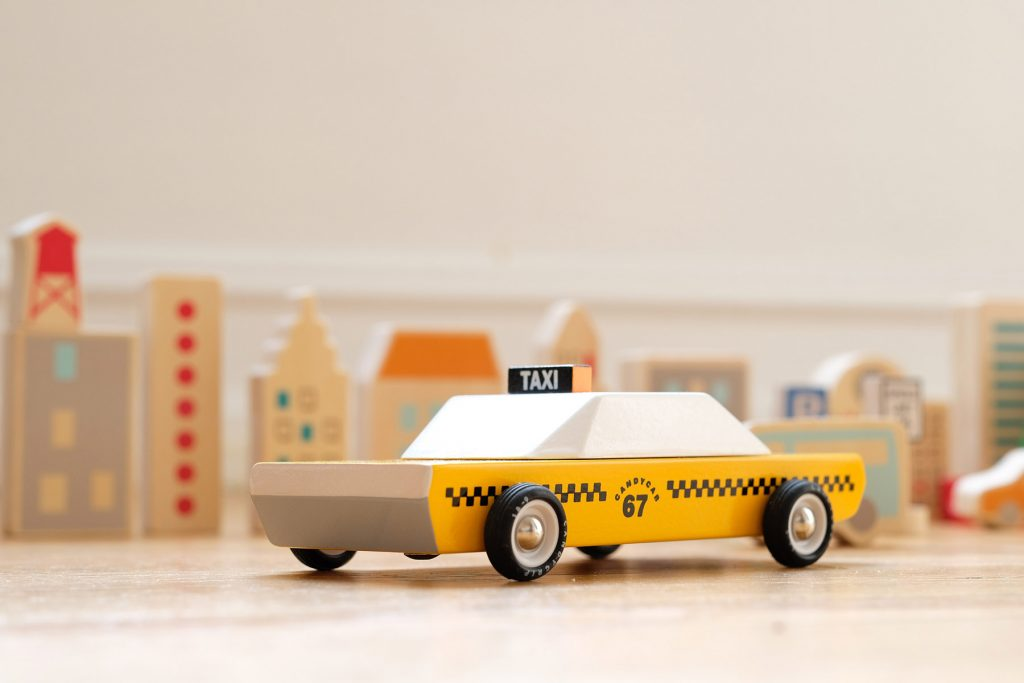 Wish List - Cool Wooden Cars by Candylab Toys - Bash & Co.