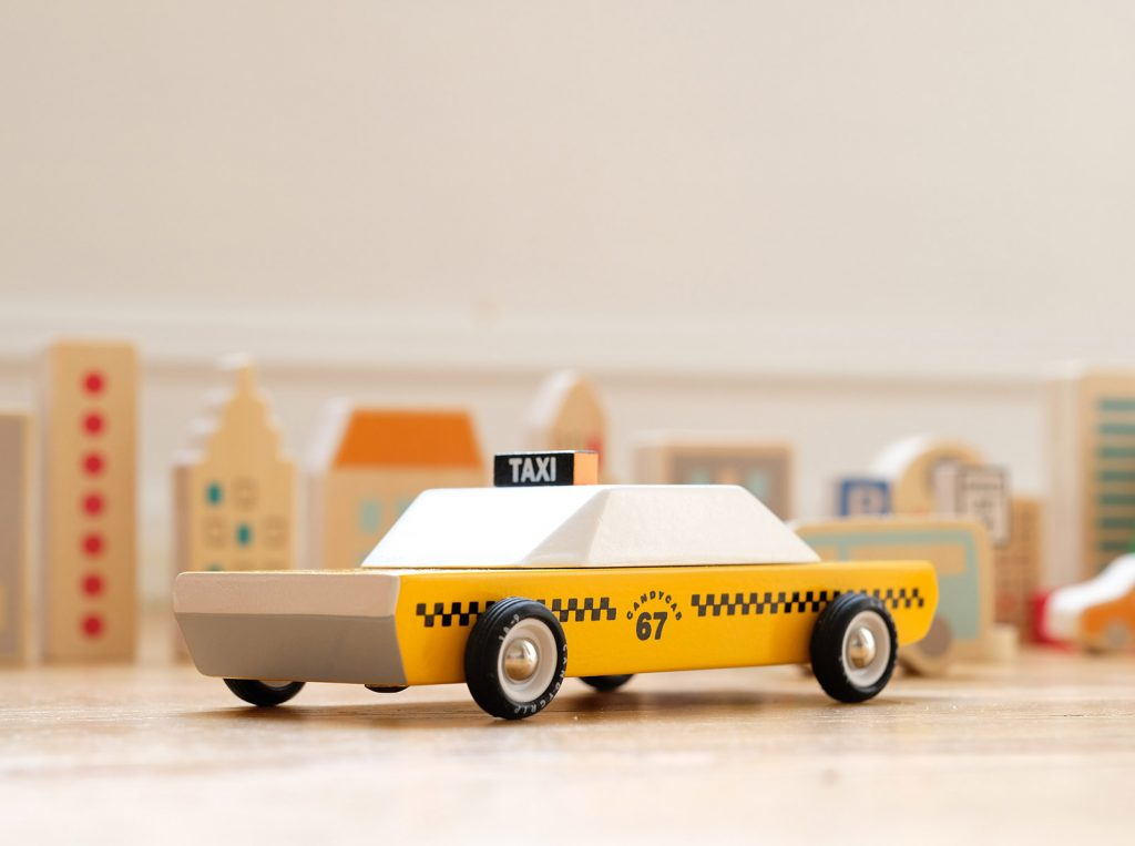 Wish List –Cool Wooden Cars by CandylabToys