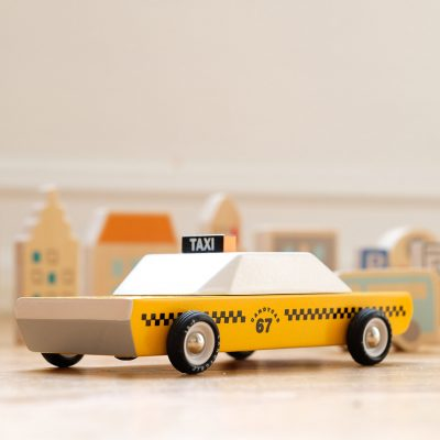 Wish List – Cool Wooden Cars by Candylab Toys