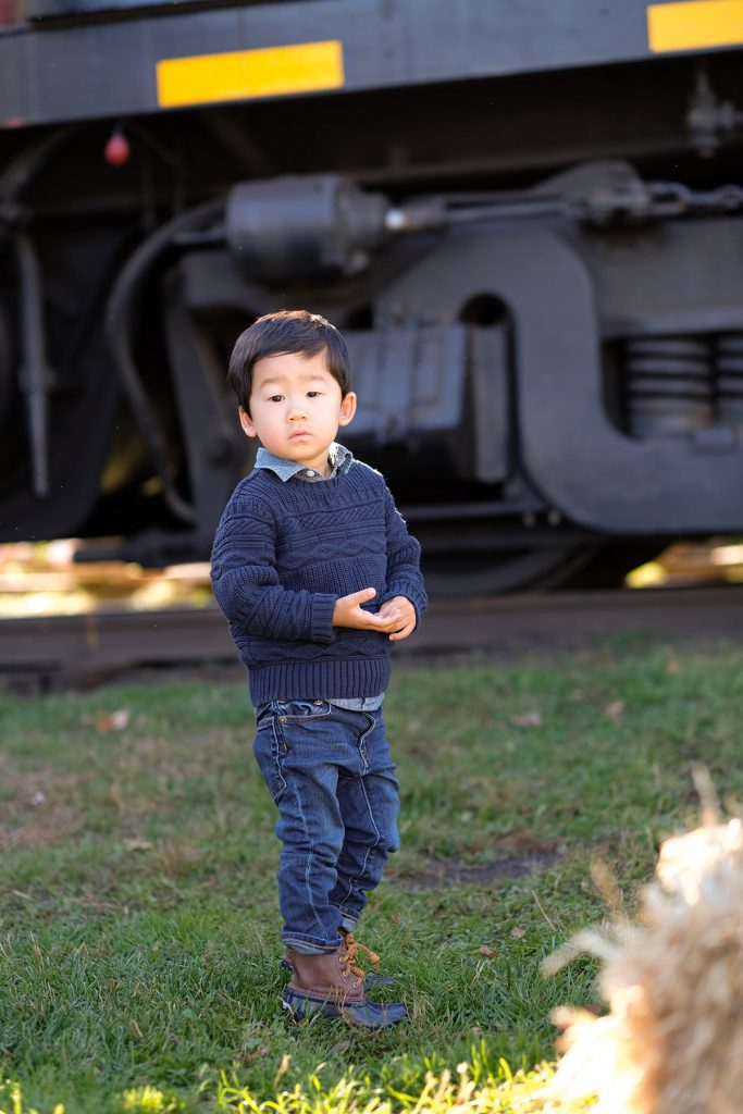 Toddler Boys Fall Fashion – 5 Casual Looks for the Country