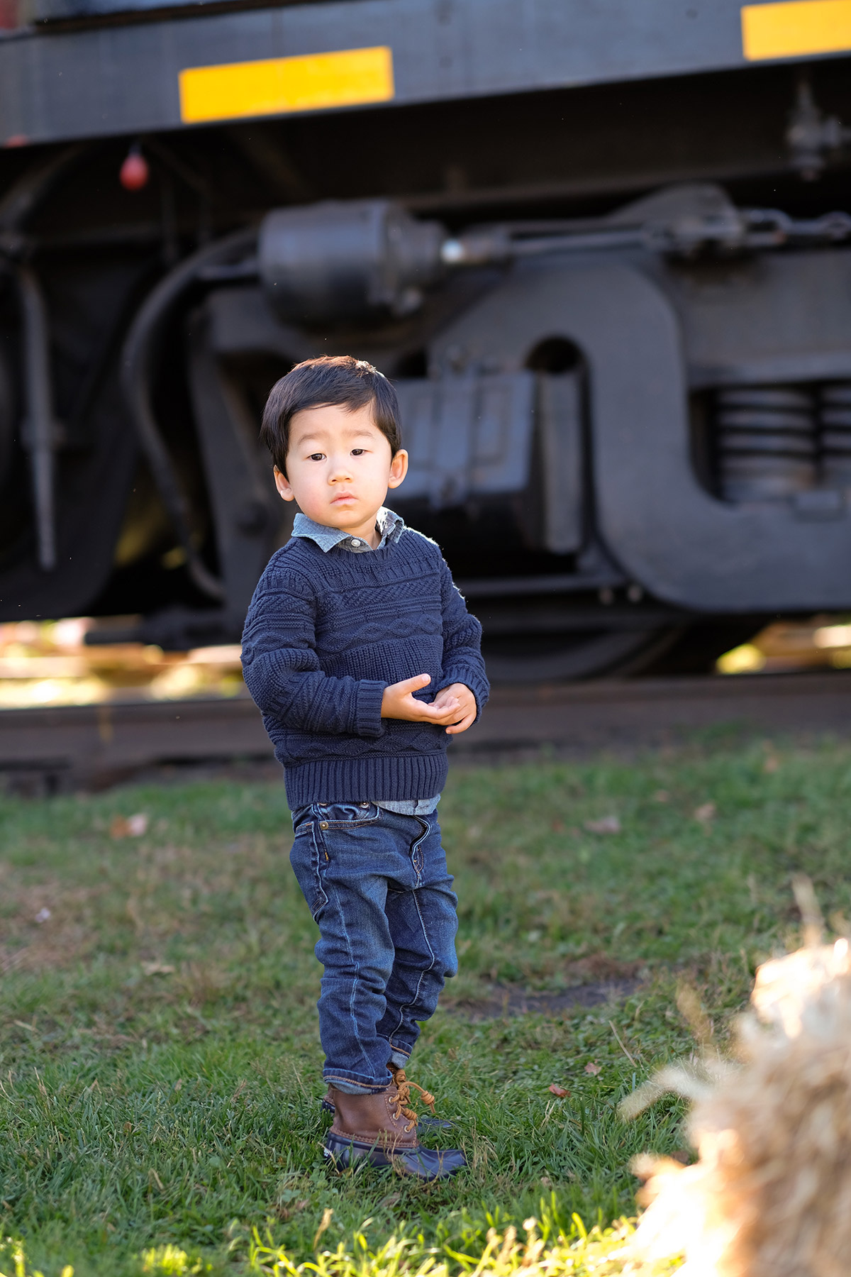 Toddler Boys Fall Fashion