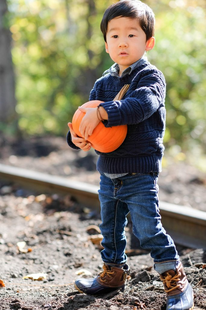 Toddler Boys Fall Fashion