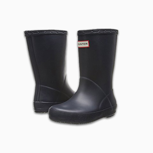 Hunter Kids First Classic Boot