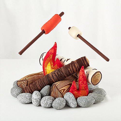 Land Of Nod Smores Campfire