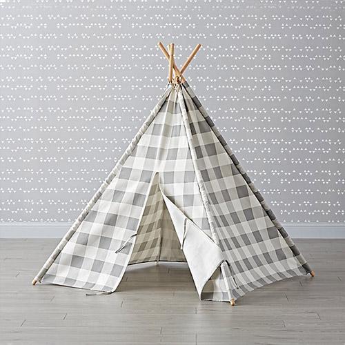 Land Of Node Tent