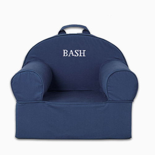 Land of Nod Personalized Chair