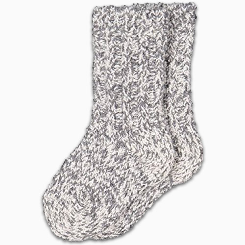 Polarn O.Pyret Ragg Wool Socks