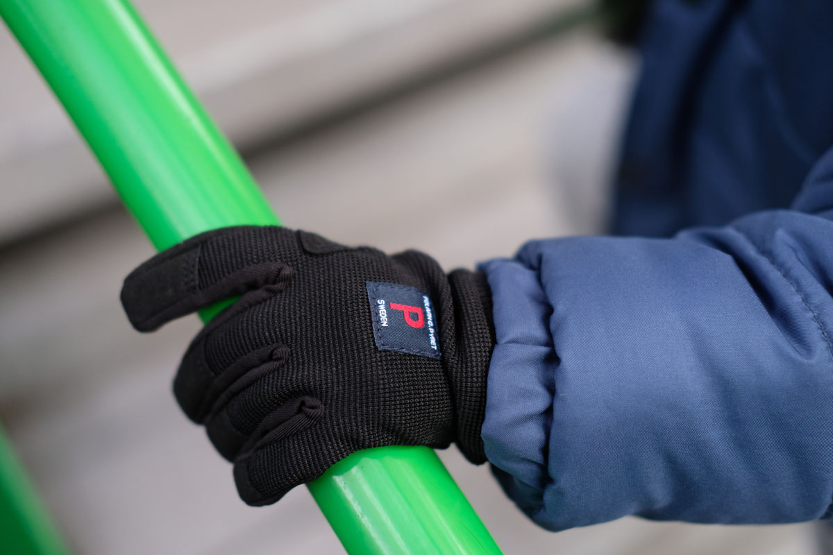 Polarn Gloves