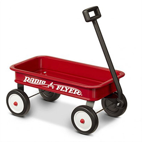 Radio Flyer My First Wagon