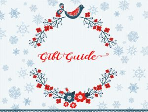 Bash & Company - Holiday Gift Guide