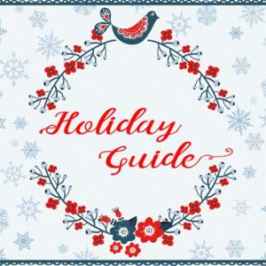 Bash & Company - Holiday Guide