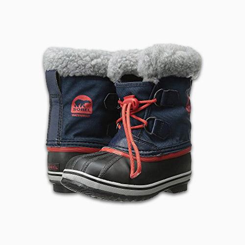 Sorel Kids Yoot Pac Boots