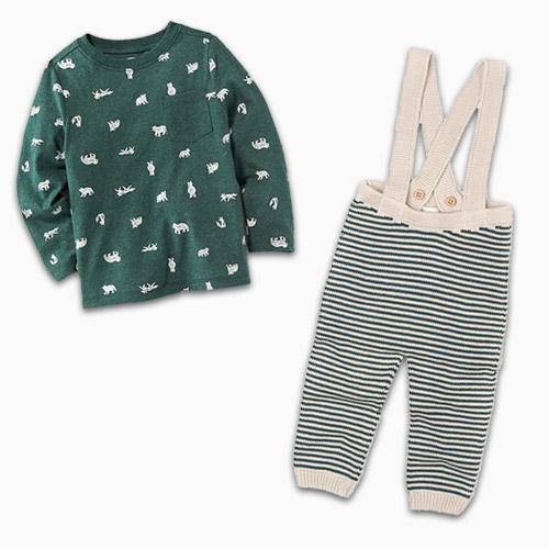 Spearmint Love Overalls Old Navy Shirt Outfit