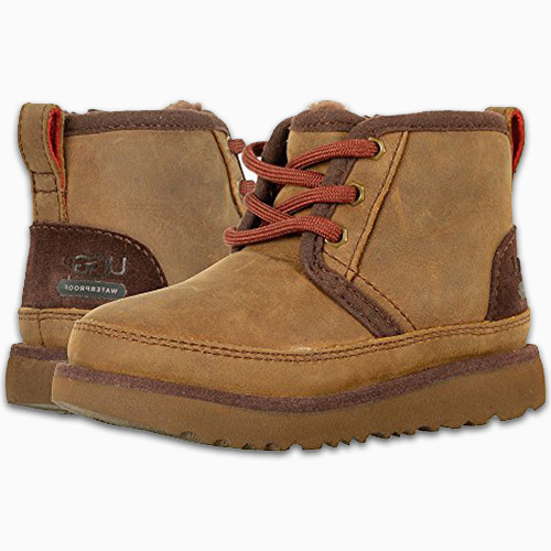 Ugg Kids Neumell Waterproof Boots