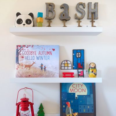 Sunday Shelfie – Our Favorite Winter Books for Kids