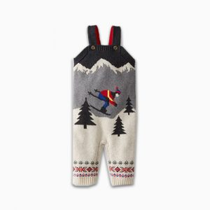 hanna andersson skiers overalls