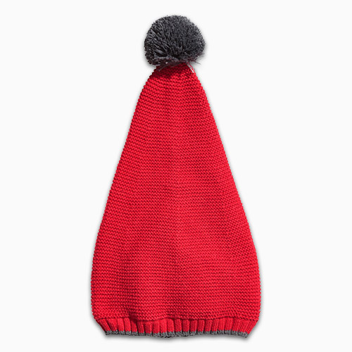 hm knit santa hat