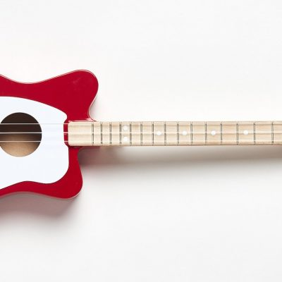 Loog Mini – The Best Guitar for Toddlers and Young Kids