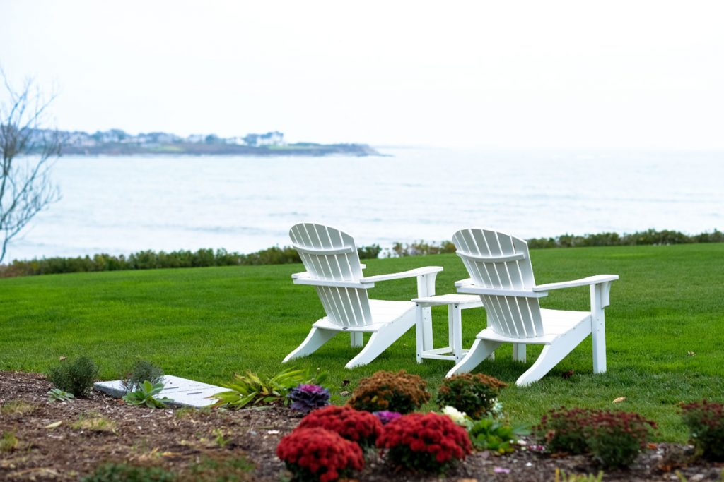 Newport Ri Chanler Chairs