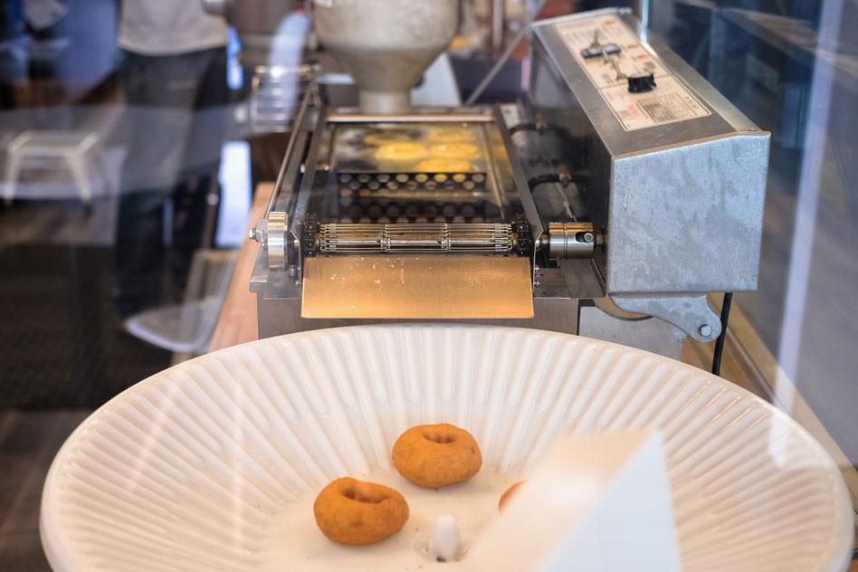 Newport Ri Liberty Donuts