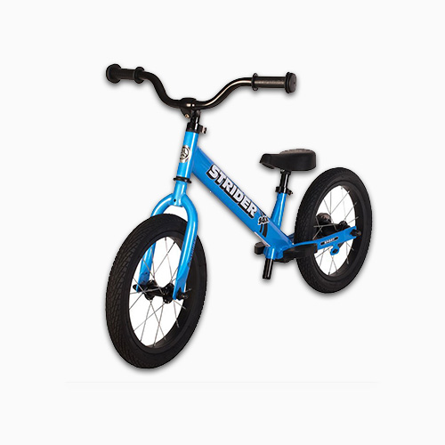 Strider 14x Sport Balance To Pedal Bike