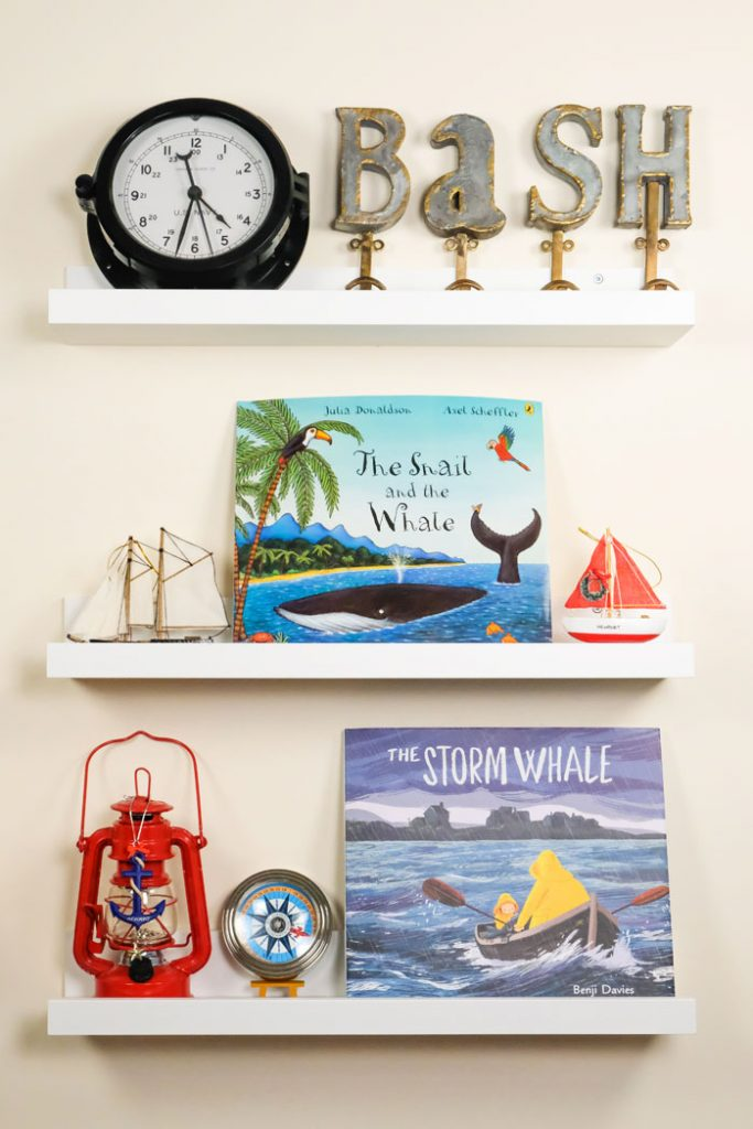 Whale Tales Books