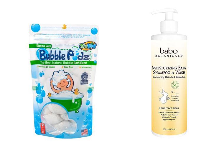 Eczema Soap For Kids