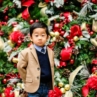 Dashing Holiday Outfits for Boys – The Perfect Party Look