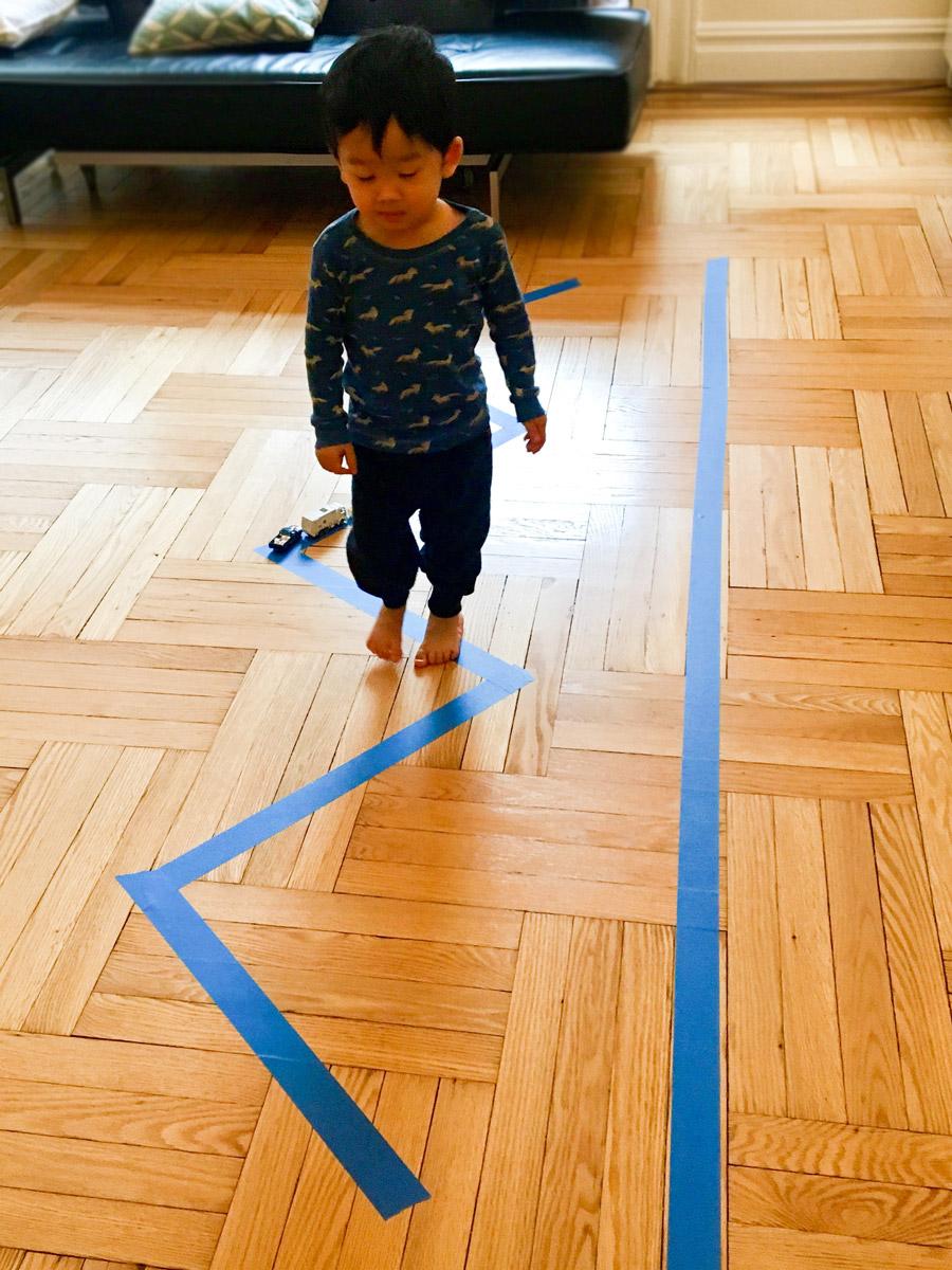 Indoor Activities Toddlers Preschoolers 1