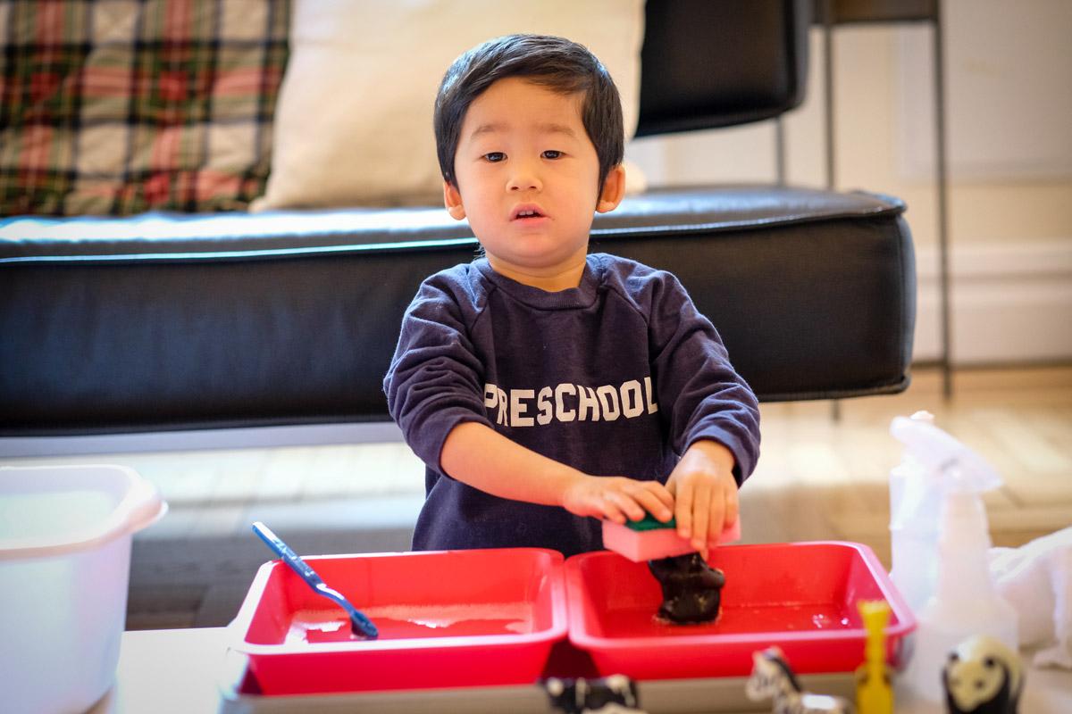 Indoor Activities Toddlers Preschoolers 11