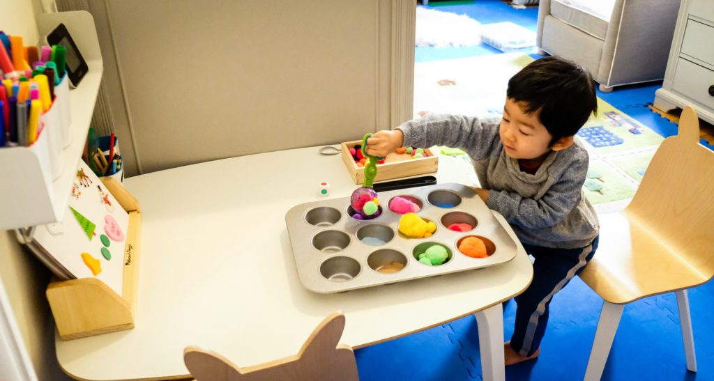 Indoor Activities Toddlers Preschoolers 15