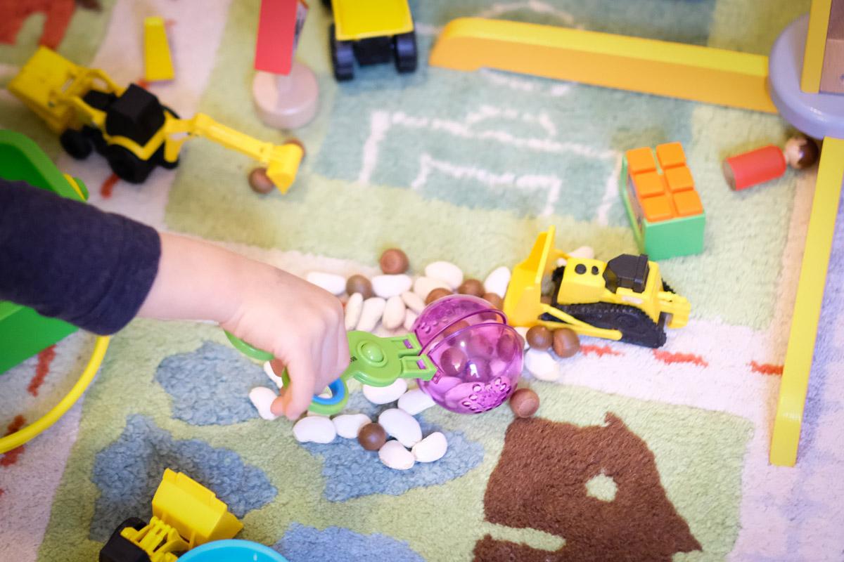 Indoor Activities Toddlers Preschoolers 7