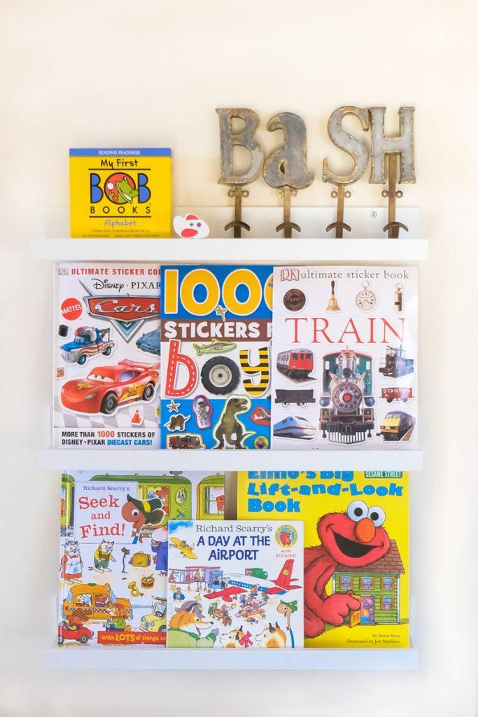 Travel Books For Kids 1