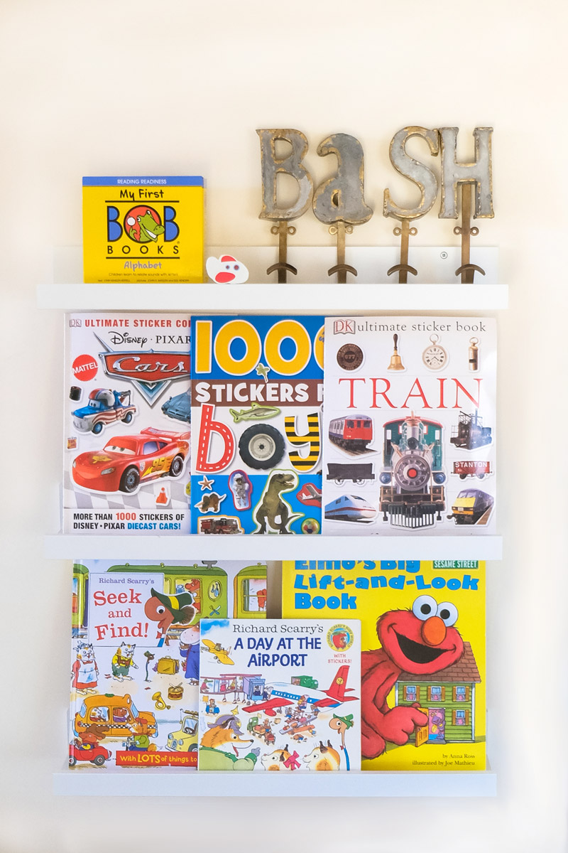 Books For Kids - Great Activity Books for Travel