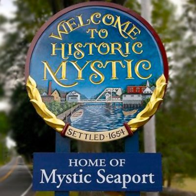 Mystic, Connecticut – Kid-Friendly Daytrip from NYC