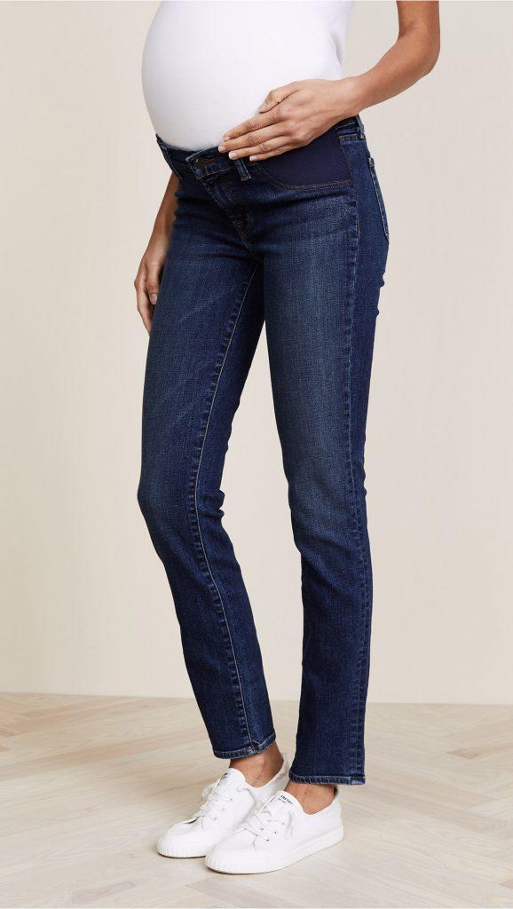 J Brand Mama J Cigarette Jeans