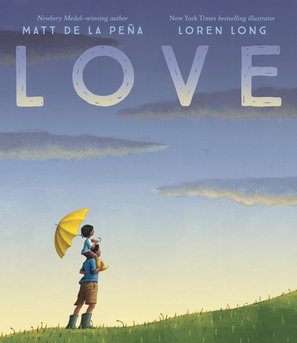 Love Matt De Las Pena