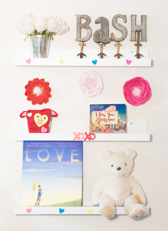 Sunday Shelfie – Sweet Kids' Books for Valentine's Day