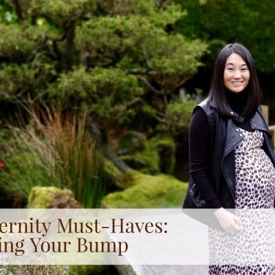 Maternity Must-Haves – Styling Your Growing Belly