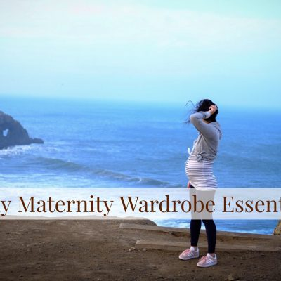 Maternity Must-Haves – Everyday Essentials for Your Maternity Wardrobe