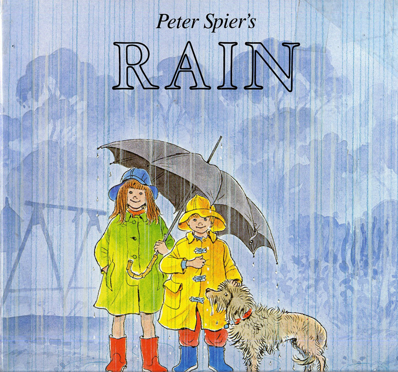 Peter Spiers Rain