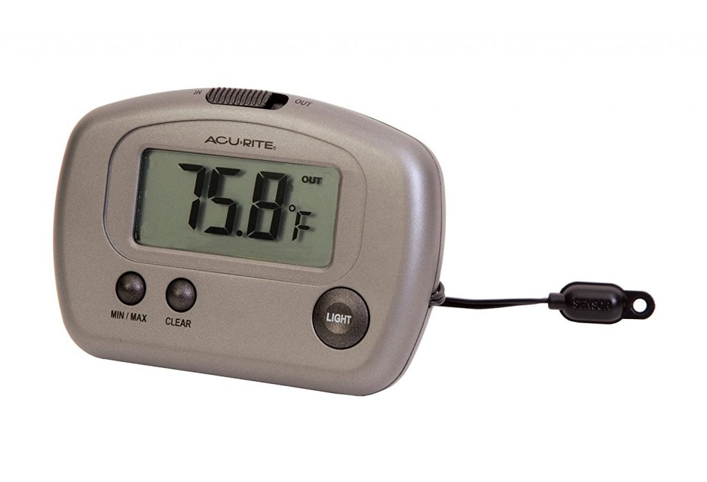 Acurite Indoor Outdoor Thermometer