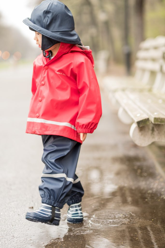 Best Rain Gear For Toddlers And Kids 1