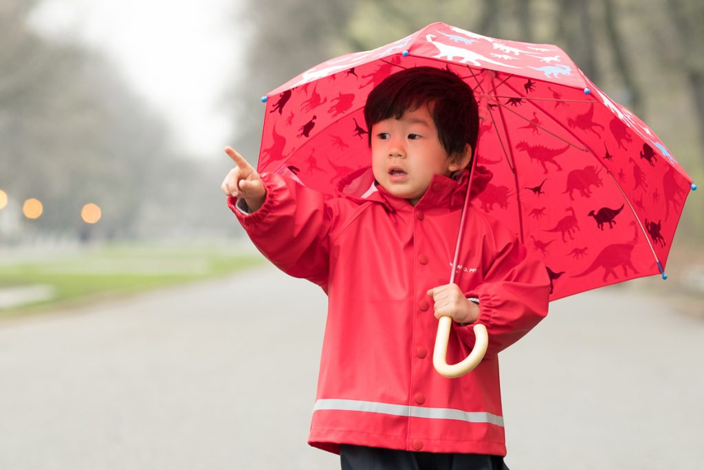 Best Rain Gear For Toddlers And Kids 14