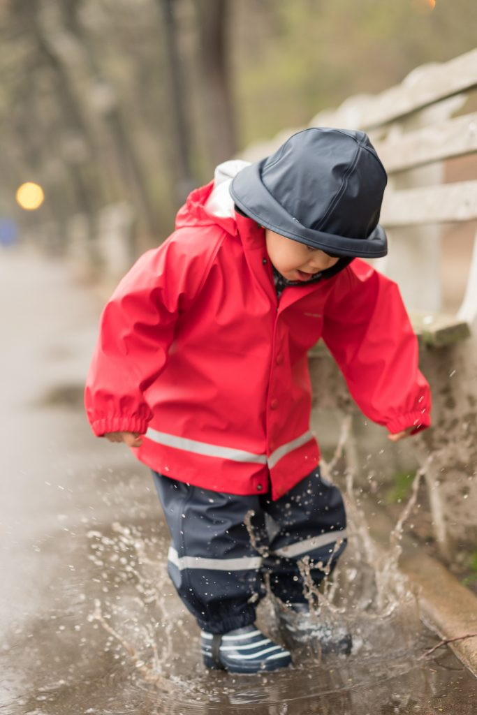 Best Rain Gear For Toddlers And Kids 3