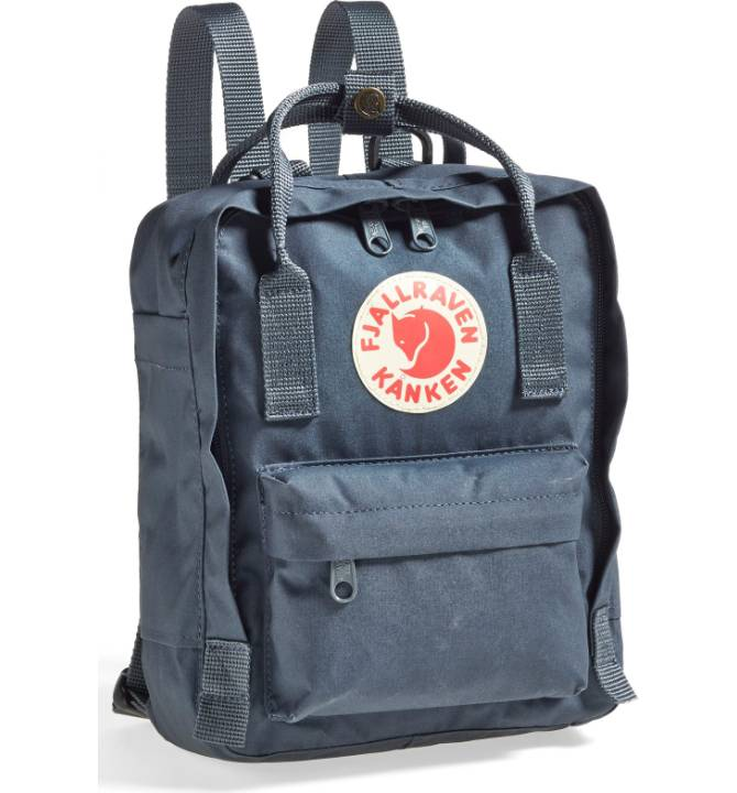 Summer Camps - Fjallraven Mini Kanken Backpack